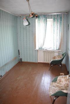 3 комнатная квартира г. Домодедово, ул. Каширское шоссе д.34 - Фото 3