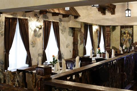 Помещение под ресторан 400 м2 на Б. Семеновской - Фото 3