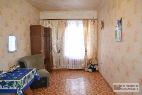 Продажа комнаты в коммунальной квартире в городе Волоколамск - Фото 2