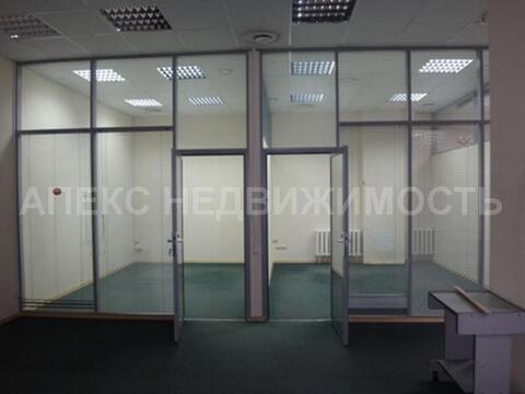 Аренда офиса пл. 182 м2 м. Преображенская площадь в бизнес-центре . - Фото 1