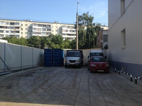 Аренда склада м.Перово - Фото 4