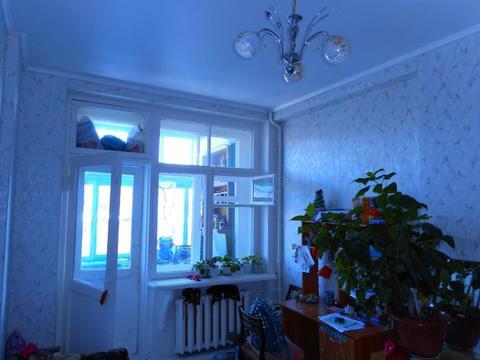 3-к.квартира, Жилплощадка, Калинина - Фото 1