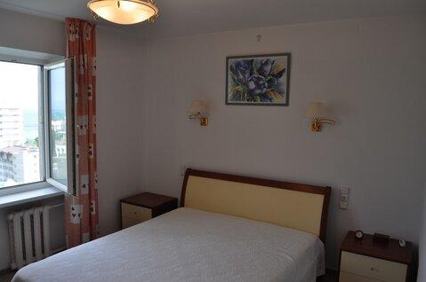 3-комнатная с отличным ремонтом рядом с морем - Фото 1