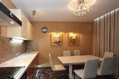 Видовая квартира в доме бизнес-класса - Фото 5