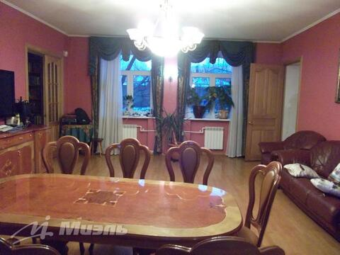 Продажа квартиры, м. Третьяковская, Ул. Ордынка Б. - Фото 5