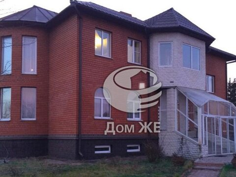 Сдам коттедж, Киевское шоссе, 30 км. от МКАД, Рассудово - Фото 1