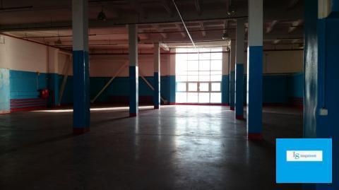"""Аренда склада класса """"в"""", 721 кв.м, рядом со МКАД, Дмитровское шоссе - Фото 1"""