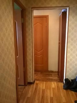Продается двухкомнатная квартира на Островского 18/1 - Фото 2