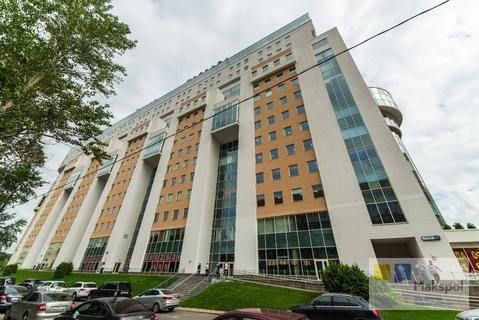 Продается Офис. , Москва г, Научный проезд 17 - Фото 1