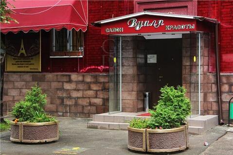 Продажа готового бизнеса, м. вднх, Будайский проезд - Фото 1