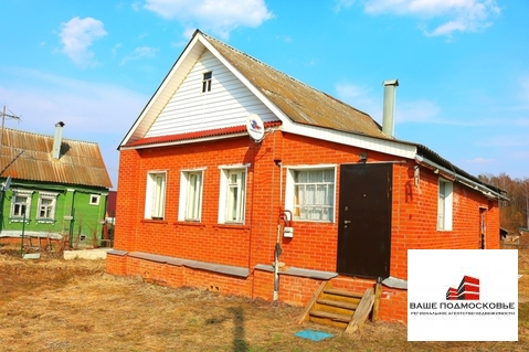предлагаю вашему вниманию полностью готовый дом в развитом поселке егорьевского ...