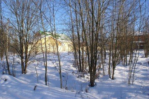 Участок, Киевское ш, 25 км от МКАД, Ремзавода, Коттеджный поселок . - Фото 4