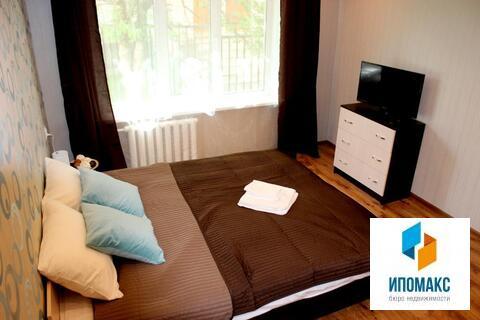 1-комнатная квартира в п.Киевский.Посуточная аренда. - Фото 4