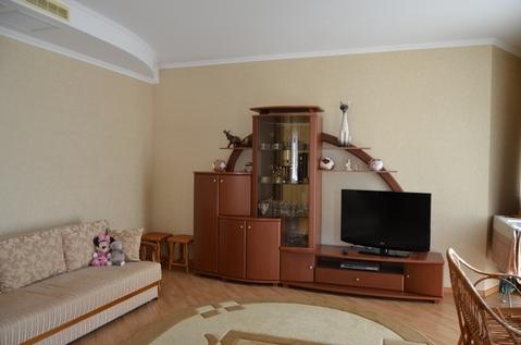 Гурзуф, новый дом, ремонт, мебель, техника, большая терраса! - Фото 2