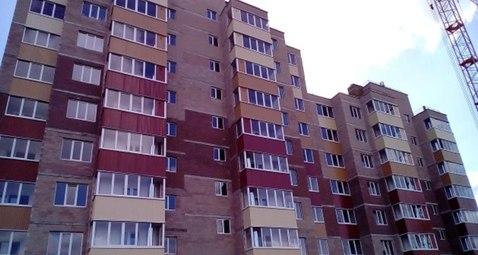 Продаётся 2-к квартиры на ул. квасово (поз. 2б) - Фото 3