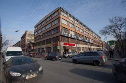 От 500 кв.м.торговое/универсал. 2 мин.м.Чкаловская - Фото 3