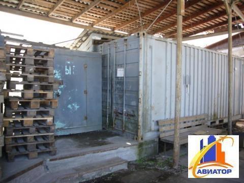 Сдается складское помещение оптовой торговли 300 кв.м в Выборге - Фото 5