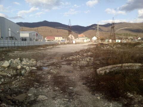 Земельный участок промназначения 1,1 га. в Кирилловской промзоне. - Фото 1