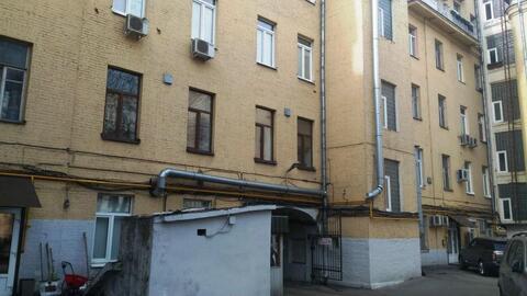 4-х комнатная квартира рядом с м.Новослободская - Фото 4
