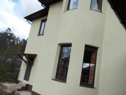 Продается дом 210 кв.м, участок 7 сот. , Волоколамское ш, 10 км. от . - Фото 3