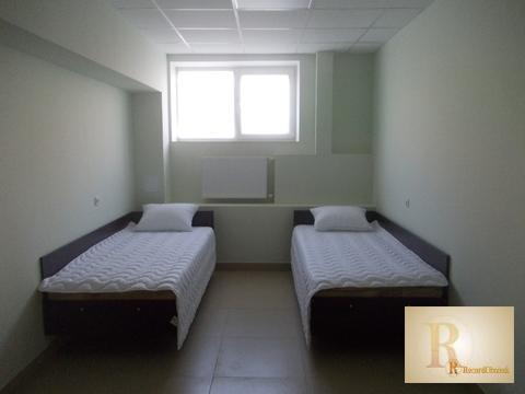 Сдаются комнаты в новом хостеле, каждая комната площадью 20 кв.м - Фото 3