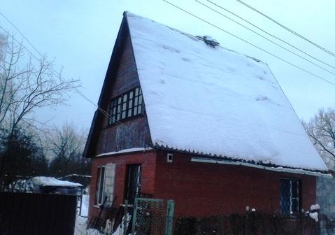 Продается 2х этажный дом 100 кв.м. на участке 6 соток - Фото 2