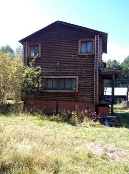 Продается Дом-дача в СНТ Никулиха!(60 км Байкальского тракта) - Фото 2