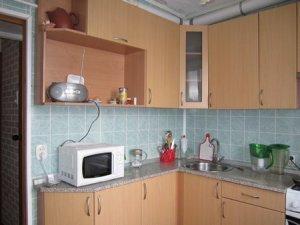 1 комнатная квартира в п. Новый Свет - Фото 1