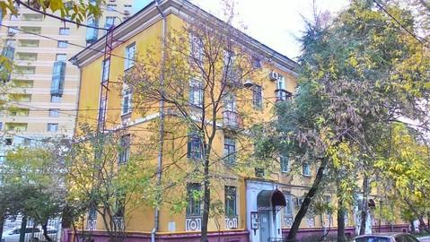 Продам 2-к квартиру, Москва г, 1-й Хорошевский проезд 14к1 - Фото 1