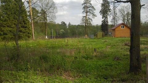Продам земельный участок в г.Наро-Фоминск Лубянка - Фото 2
