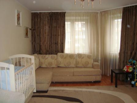 Продается трех комнатная квартира с двумя санузлами и балконами - Фото 5