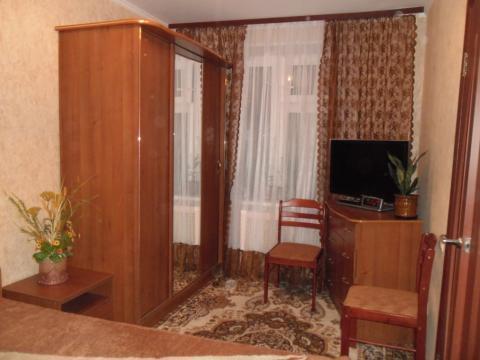 Комната в 2-х ком. кв-ре, ул. Керченская, д. 10к2 - Фото 1