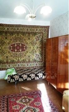 1-комнатная квартира по ул. Конева, 21 - Фото 2