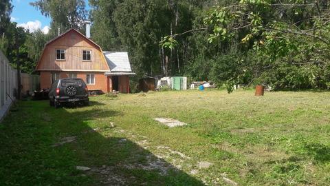 Вблизи деревни: Киселевка и Пыхчево, 7 соток за участком лес - Фото 1