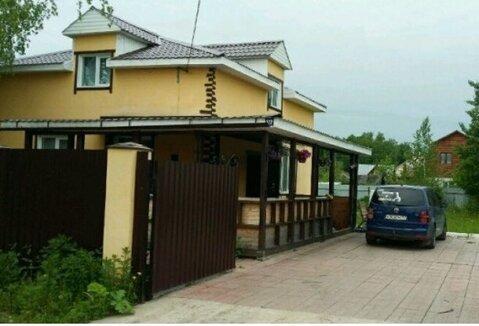 Дом в Троицке - Фото 1