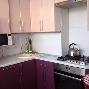Продается 2-комнатная квартира на 3-м этаже в 3-этажном монолитном - Фото 1