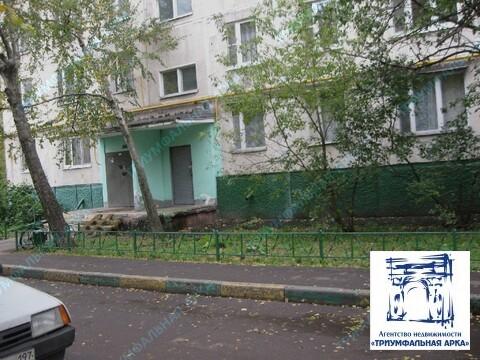 Продажа комнаты, м. Выхино, Ташкентский пер. - Фото 1