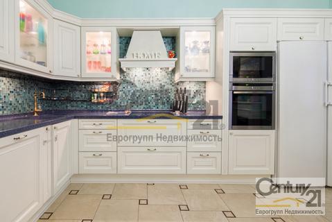 Продается 3-комн. квартира, 130 кв.м, м. Киевская - Фото 3