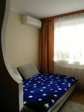 1-комнатная квартира, г.Подольск, ул.Мраморная, д.10 - Фото 1