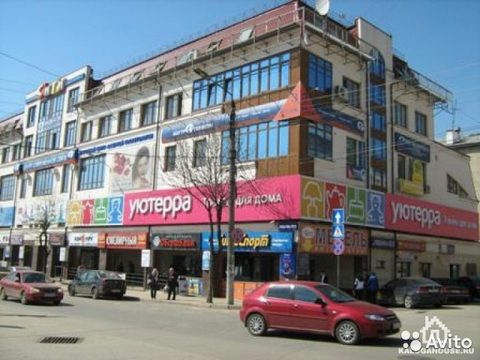 Продажа офиса, Калуга, Ул. Плеханова