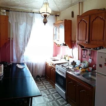 Продажа 3-комнатной квартиры г.Тутаев - Фото 4
