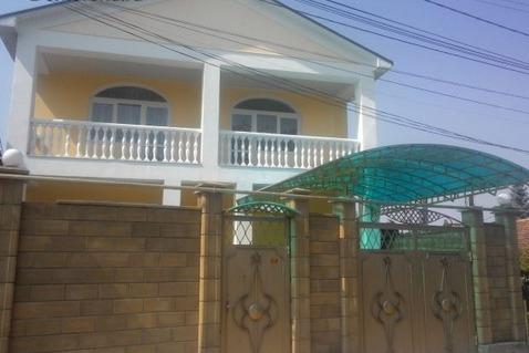 Сдам Дом Козлова 215 м2 . 4.5 сот. Дом 2-х этажный с террасой, большим - Фото 3