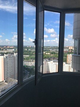 А50591: 2 квартира, Москва, м. Митино, генерала Белобородова, д.24 - Фото 3