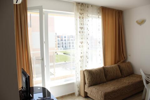 Однокомнатную квартиру в Болгарии, Святой Влас - Фото 2