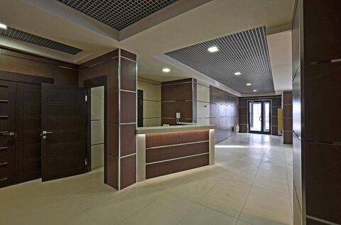 Продажа 4-комнатной квартиры, 110.8 м2, Водопроводная, д. 39 - Фото 4
