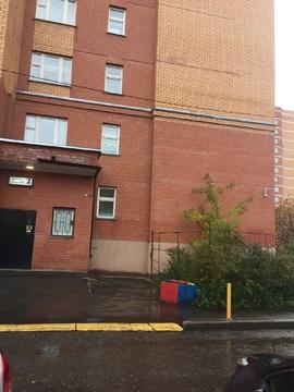 Продается 2-комнатная квартира в Зеленограде корпус 1803 - Фото 2