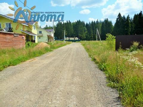 Продается дом в деревне с видом на озеро. - Фото 5