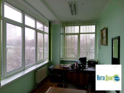 Продаю офисное помещение в Москва - Фото 4