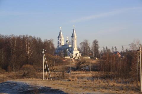 10 соток в Смольнево - Фото 3