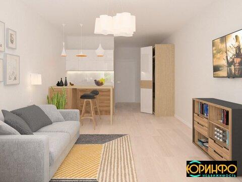 Продам квартиру в новостройке Комплекс «Елагин апарт» (Апартаменты) . - Фото 1